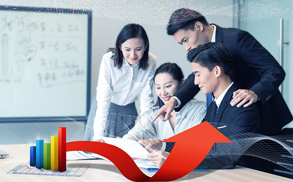 销售数据分析流程