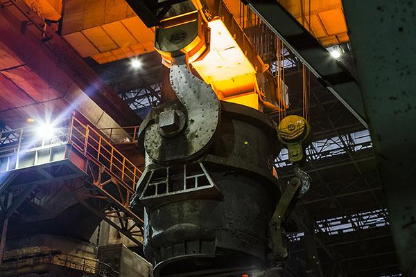 钢材ERP系统