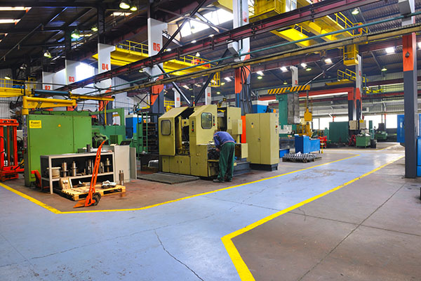 钢材企业管理