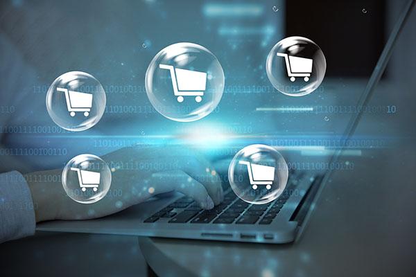 电子商务管理软件的优势