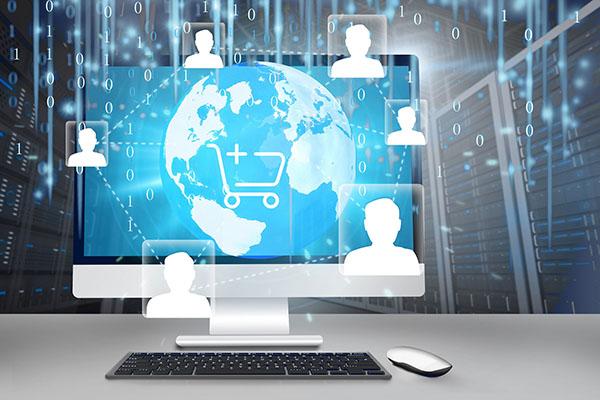 电子商务管理软件