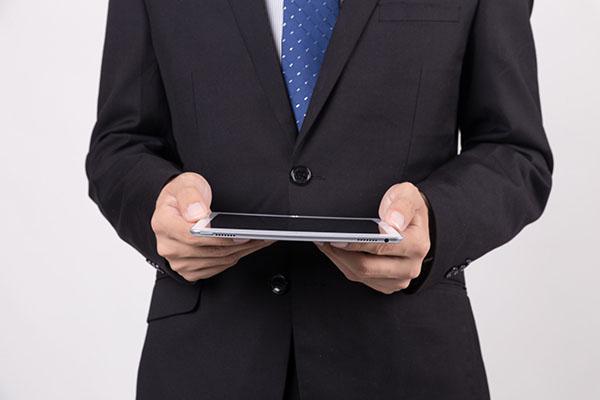 iPad移动售楼系统的功能