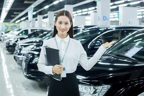 销售人员绩效考核指标