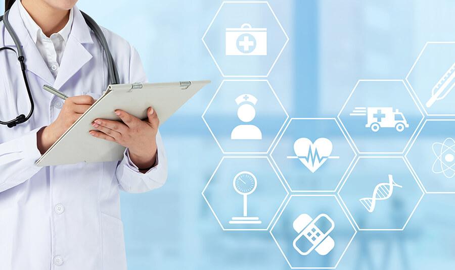 医院SPD供应链管理系统的概念
