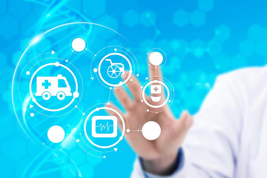 医院SPD供应链管理系统