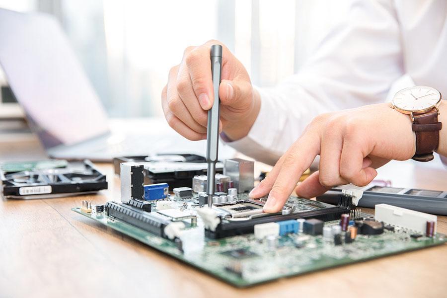 电子制造ERP