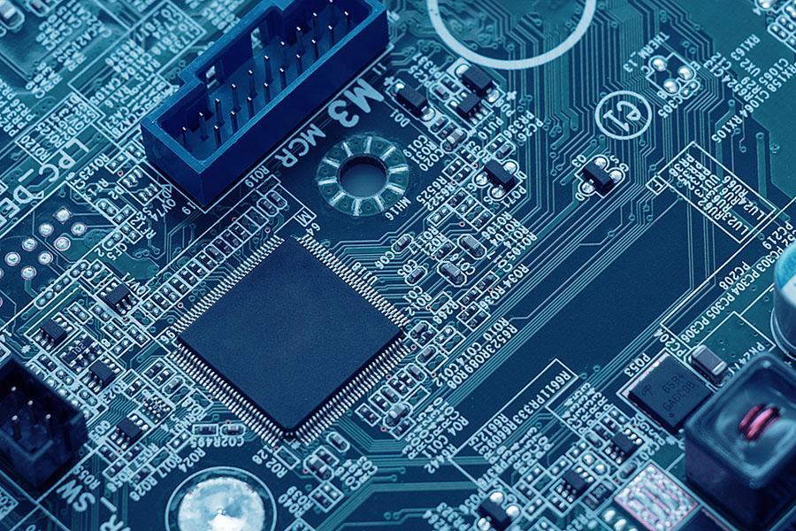 电子制造ERP系统