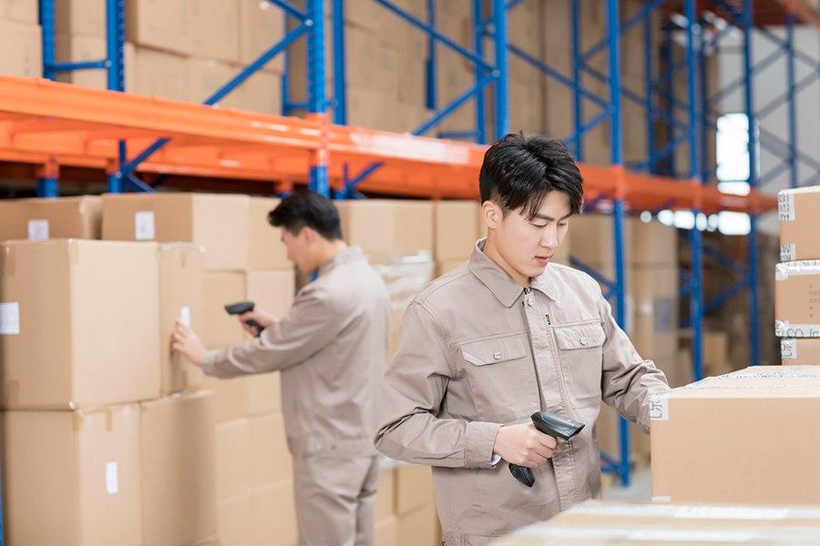 RFID固定资产管理系统的作用