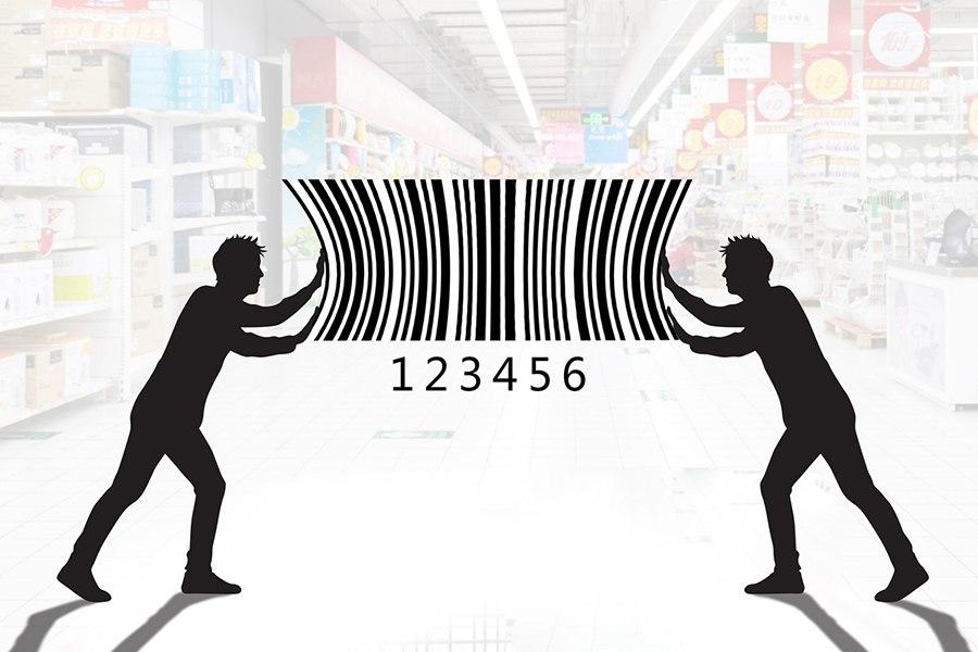 RFID标签盘点