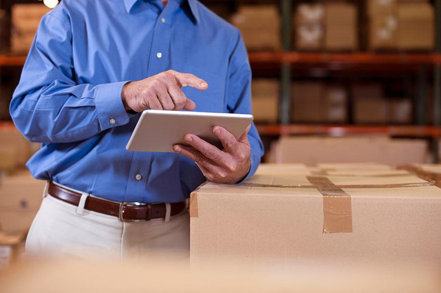 免费RFID固定资产管理系统
