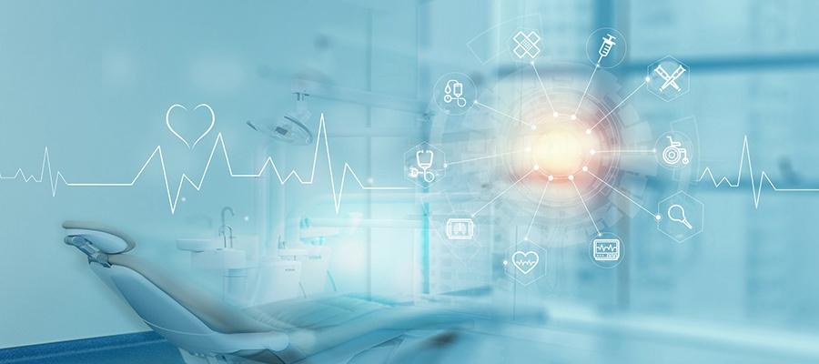 东软医院信息平台