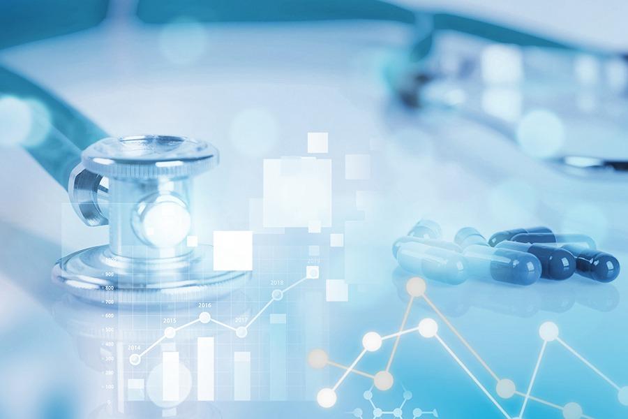 医疗设备管理系统的功能