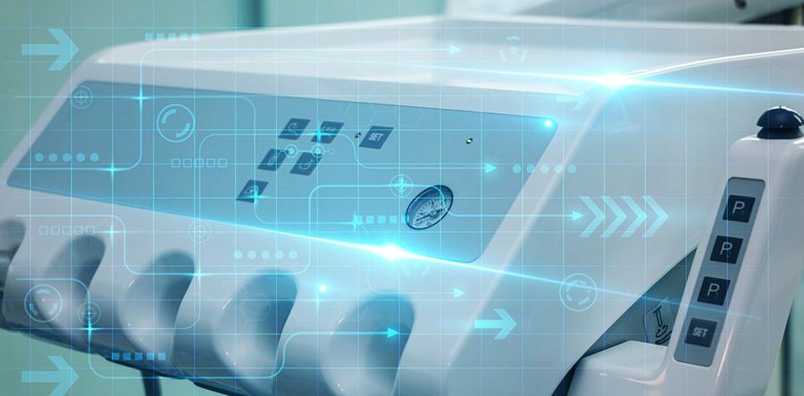 医疗设备管理信息系统的作用