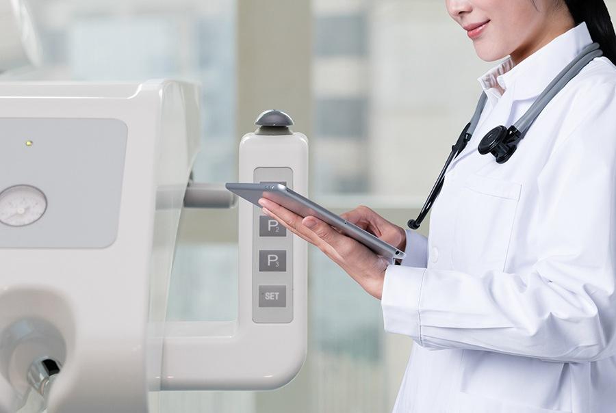朗速医院固定资产管理系统