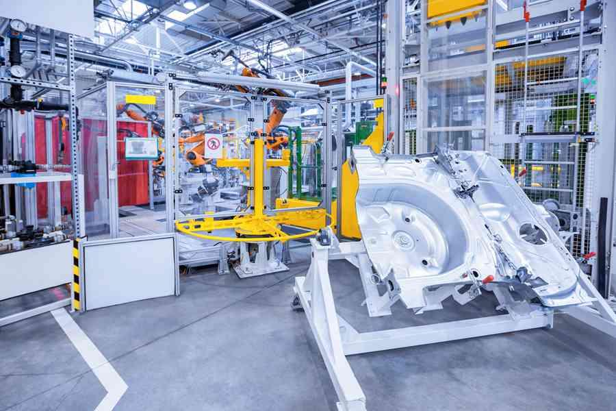 ERP生产管理系统