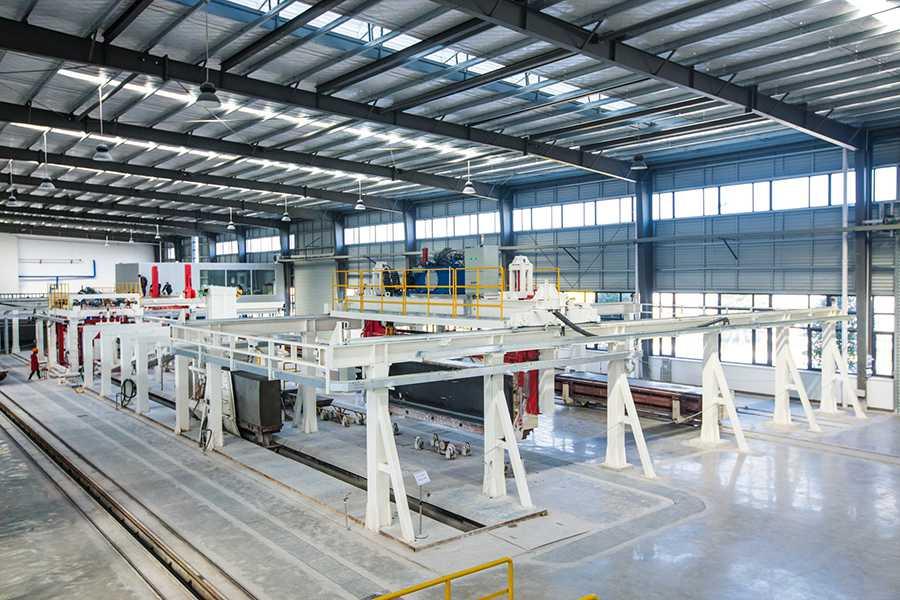 适合中小型生产企业使用的MES系统
