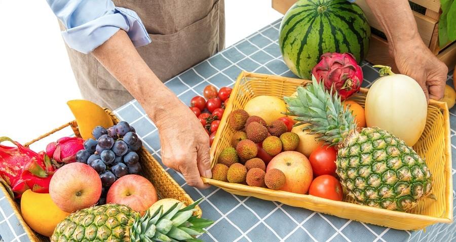 农产品溯源系统的应用领域