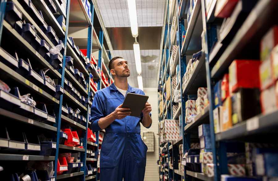 工厂管理软件