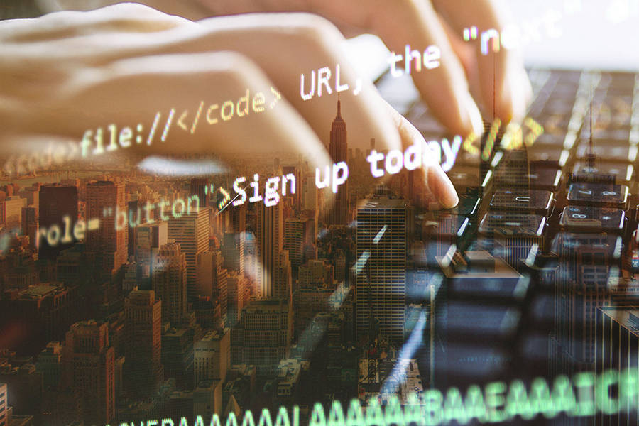 ERP软件定制开发的好处