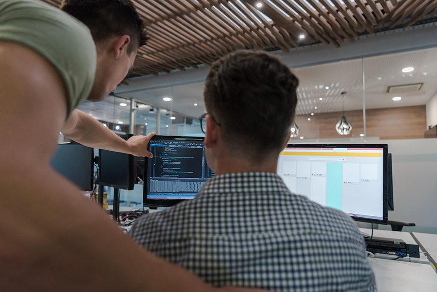 ERP软件定制开发厂商