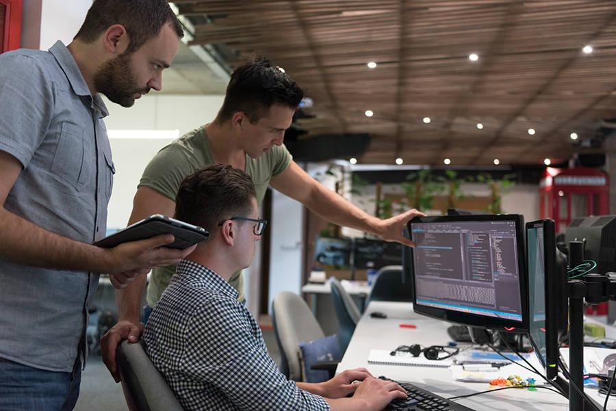 ERP软件定制开发