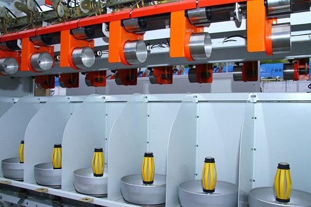 纺织ERP系统排名