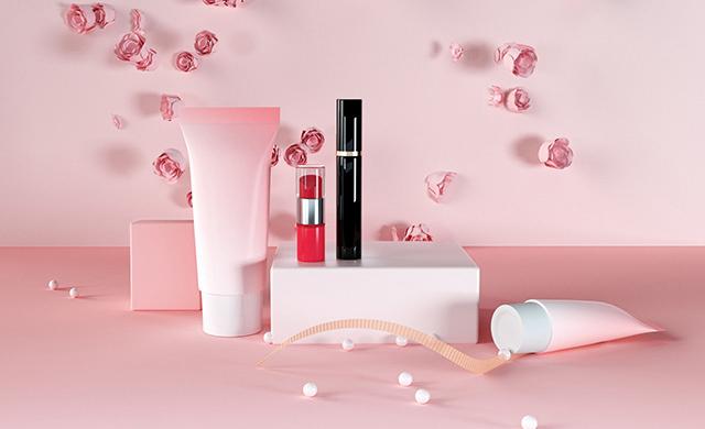 化妆品ERP软件