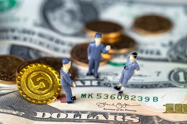 跨境电商ERP多少钱?