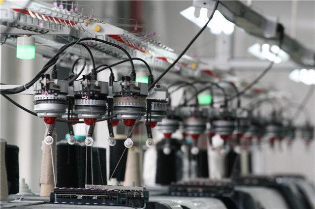 应该选择什么样的纺织ERP系统?