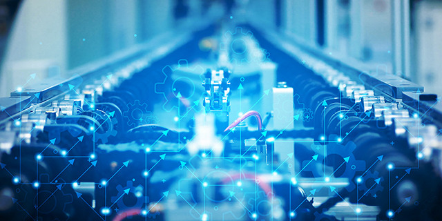 适合工厂使用的ERP管理系统