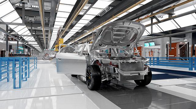 朗速工厂ERP管理系统的优势