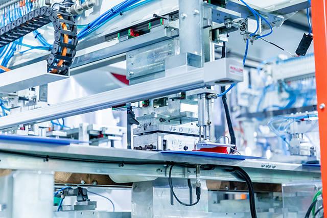 工厂ERP管理系统厂家推荐