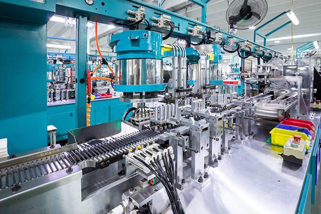 工厂ERP管理系统厂家