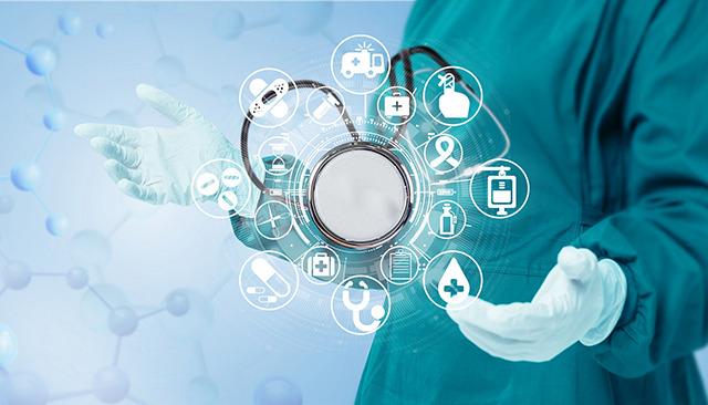 适合医药企业的ERP系统推荐