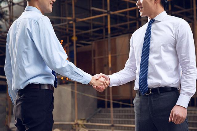 建筑ERP软件的出售方式