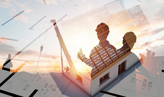 适合建筑施工企业的ERP软件