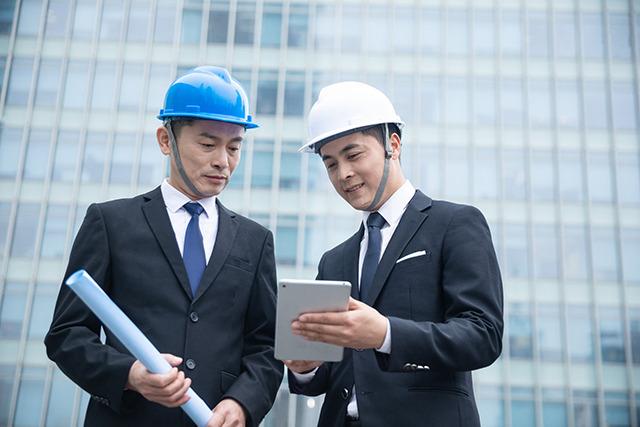 高性价比的建筑ERP系统推荐