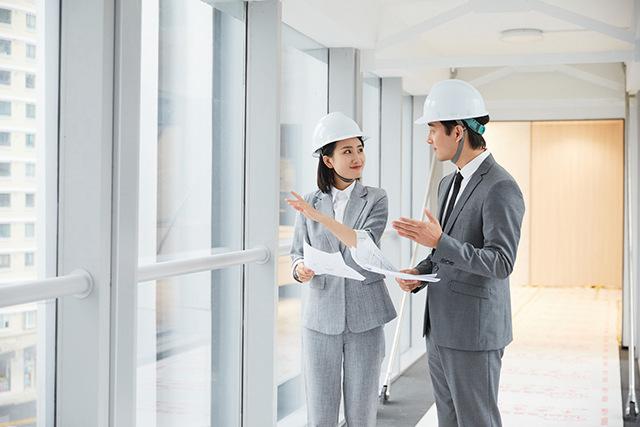 哪家的建筑ERP系统性价比更高?