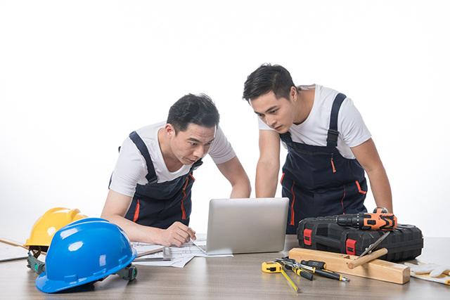 高性价比的建筑ERP系统怎么选?