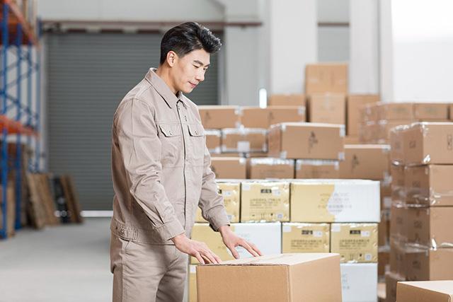 什么样的仓库条码管理系统适合中小企业?