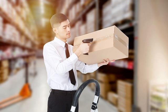 可靠的仓储条码管理系统厂商推荐