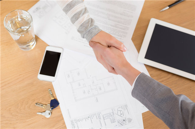 有没有免费的合同订单管理系统?