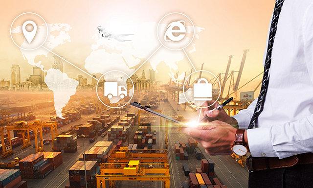 朗速订单管理系统的主要功能介绍