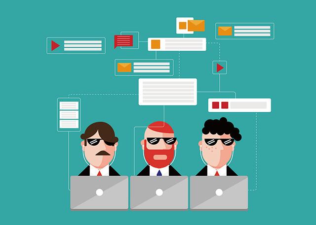 通讯行业管理软件定制公司推荐