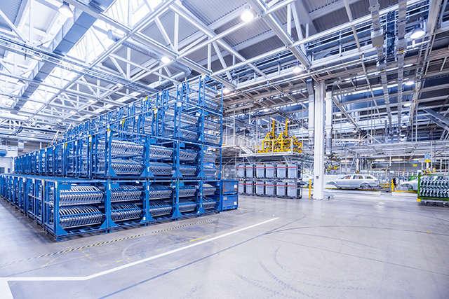 新材料行业使用朗速ERP系统的好处