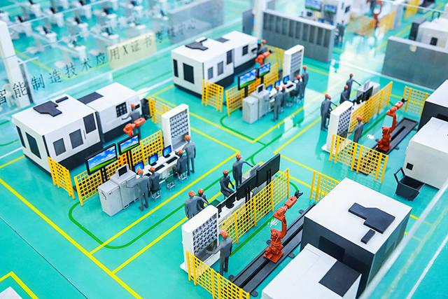 新材料行业管理软件品牌哪个好?