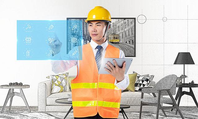 免费装饰行业管理软件试用在哪能下载?