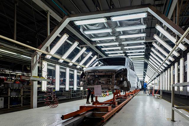 制造行业使用朗速ERP系统的好处