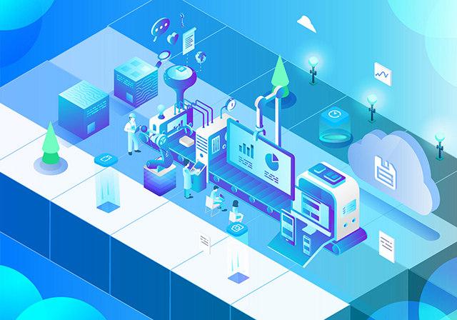 朗速制造行业管理软件的品牌优势