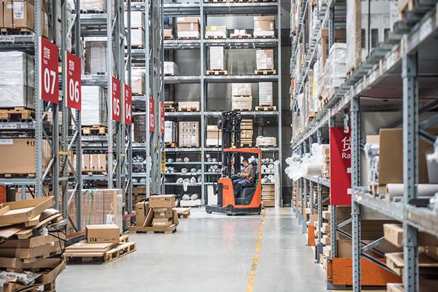 上一套ERP仓库管理软件要多少钱?